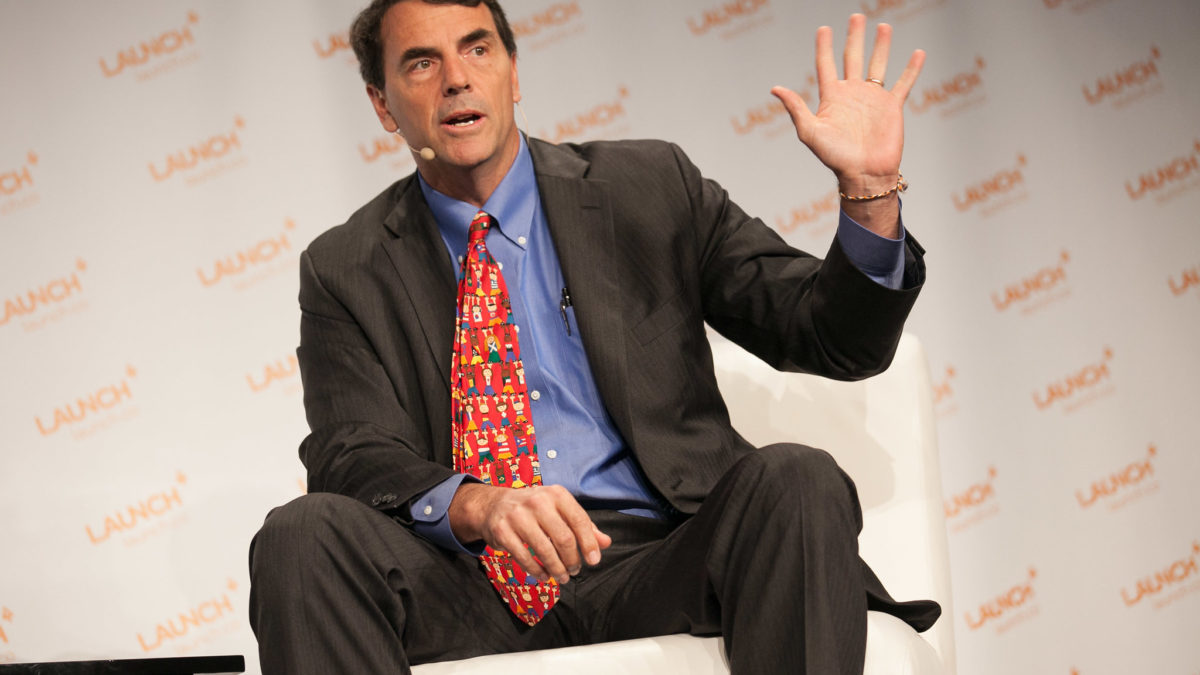 """Tim Draper"" by jdlasica is licensed under CC BY 2.0"